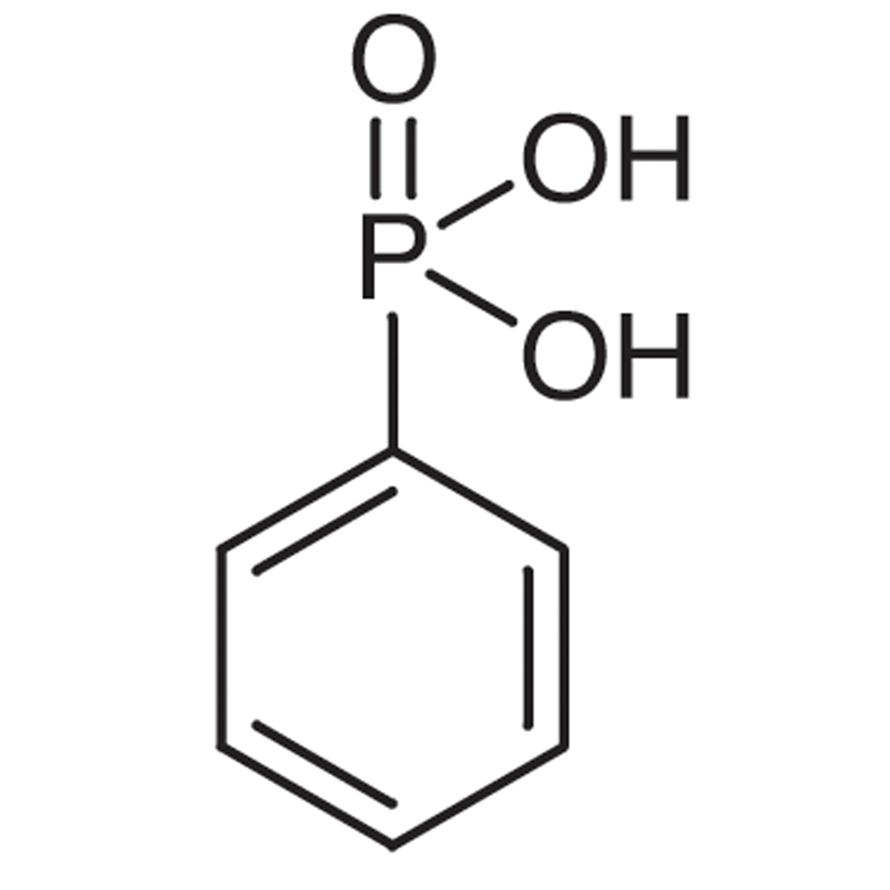 Phenylphosphonic Acid