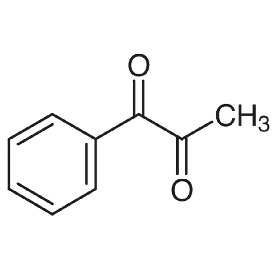 1-Phenyl-1,2-propanedione