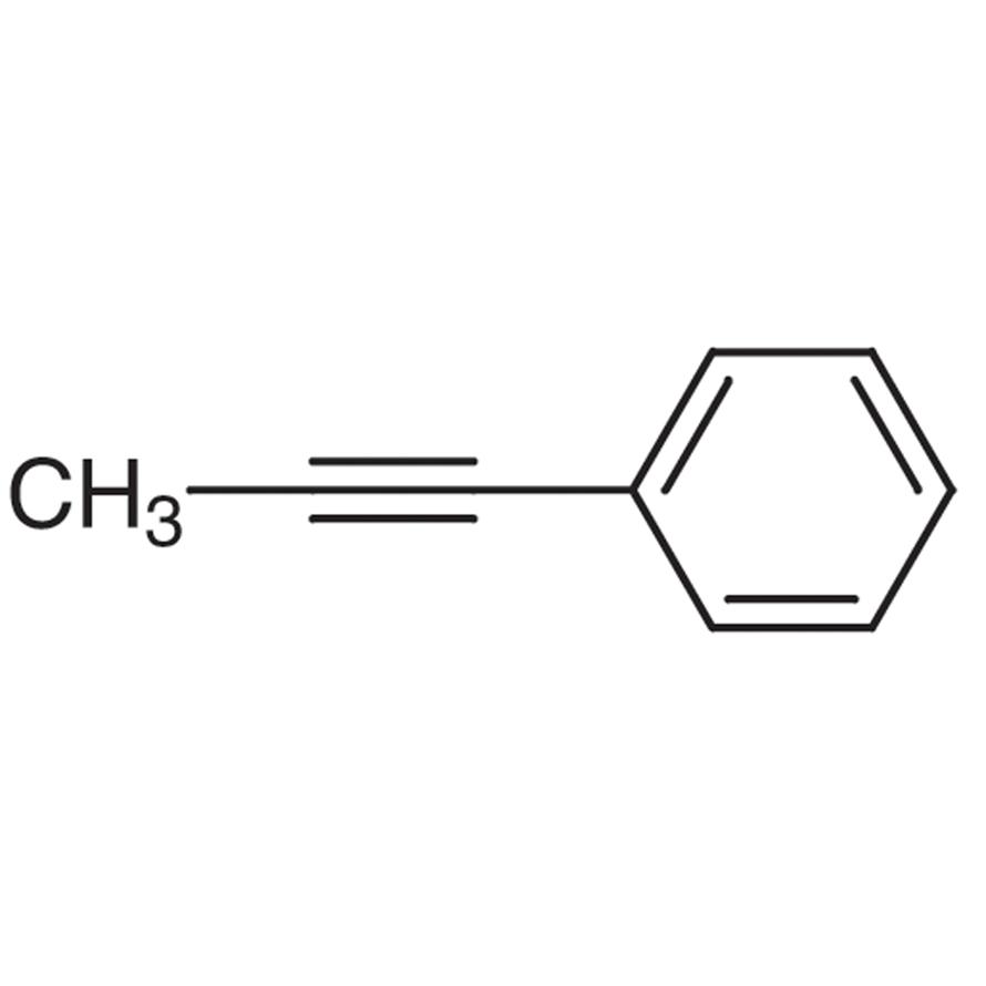 1-Phenyl-1-propyne