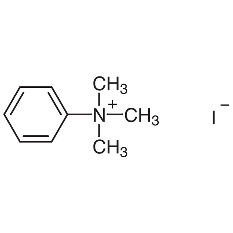 Trimethylphenylammonium Iodide