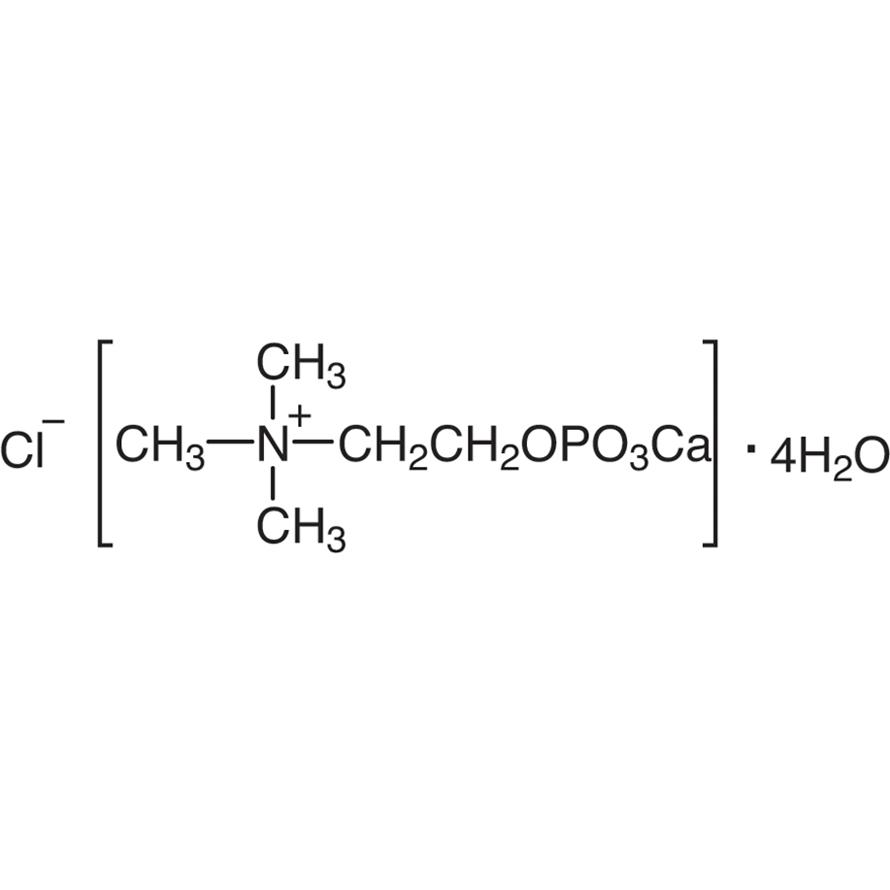 Phosphocholine Chloride Calcium Salt Tetrahydrate