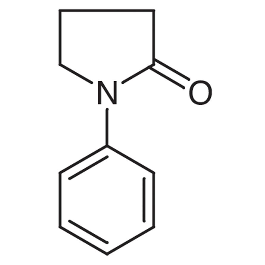 1-Phenyl-2-pyrrolidone
