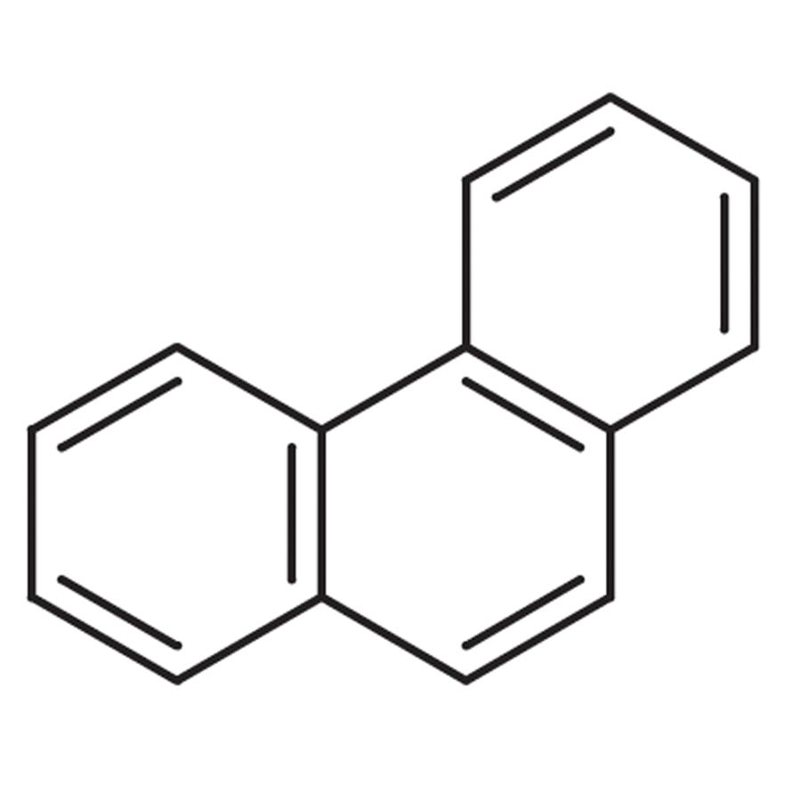 Phenanthrene Zone Refined (number of passes:30)