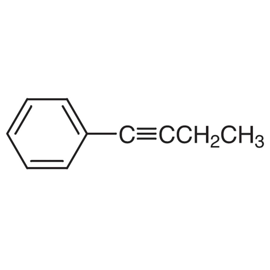 1-Phenyl-1-butyne