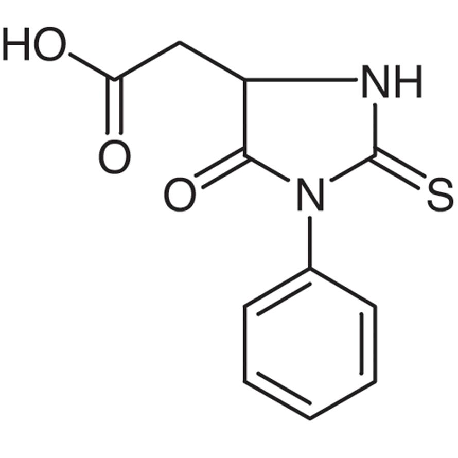 Phenylthiohydantoin-aspartic Acid