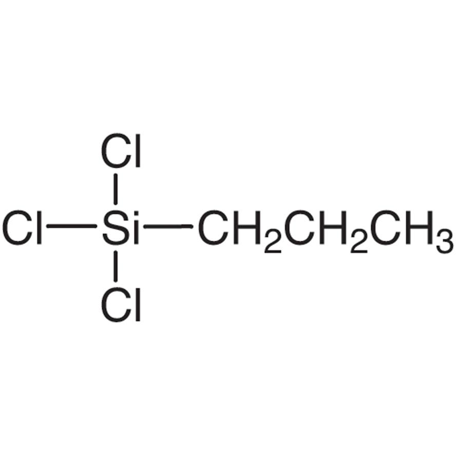Trichloro(propyl)silane