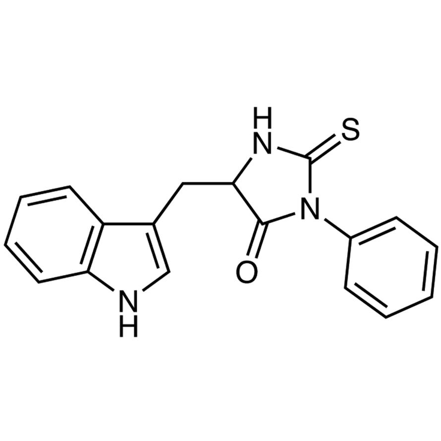 Phenylthiohydantoin-tryptophan