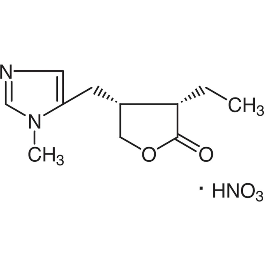 Pilocarpine Nitrate
