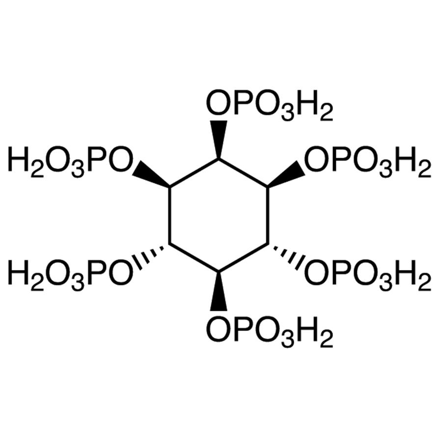 Phytic Acid (ca. 50% in Water, ca. 1.1mol/L)