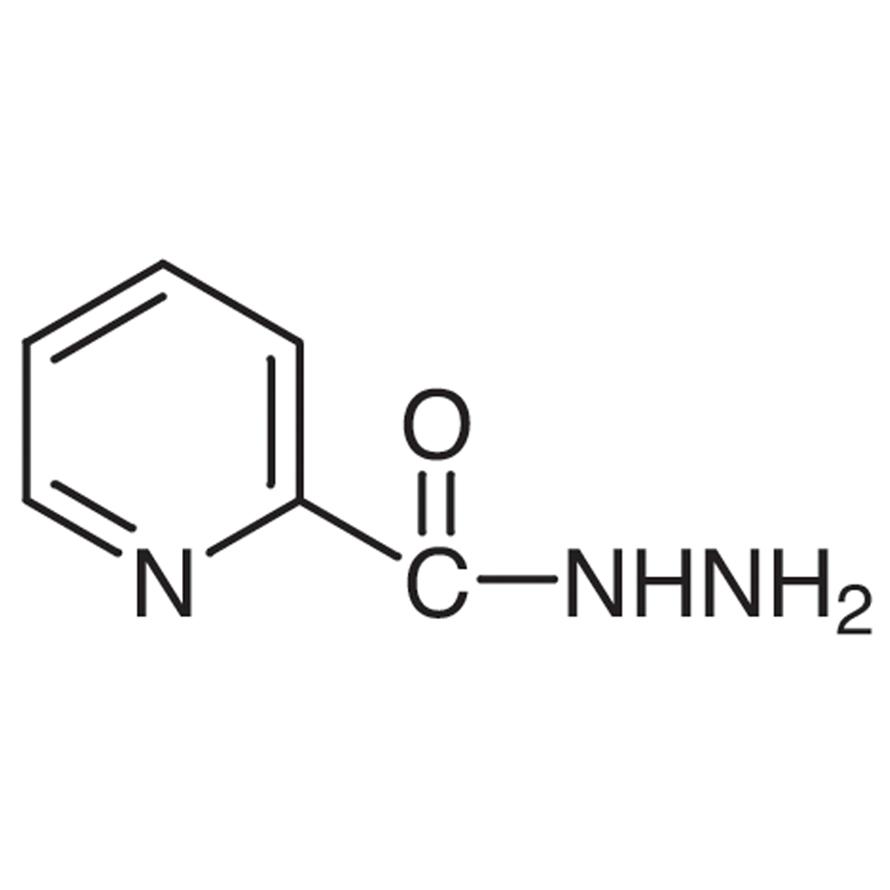 2-Pyridinecarboxylic Acid Hydrazide