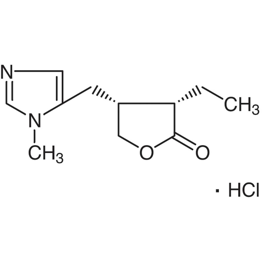 Pilocarpine Hydrochloride