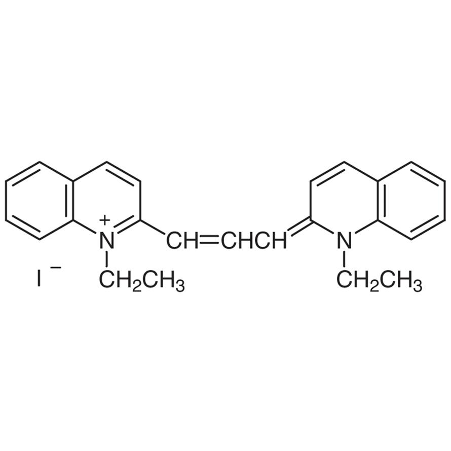 Pinacyanol Iodide