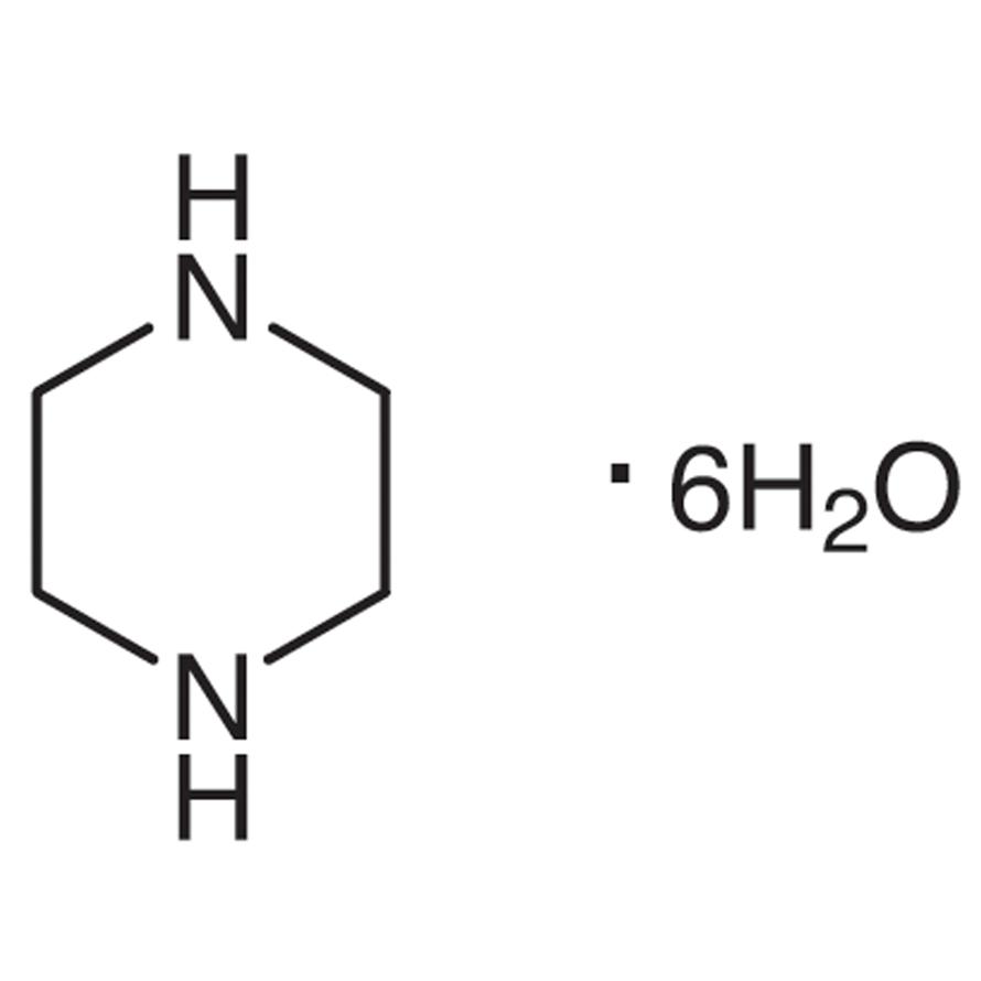 Piperazine Hexahydrate