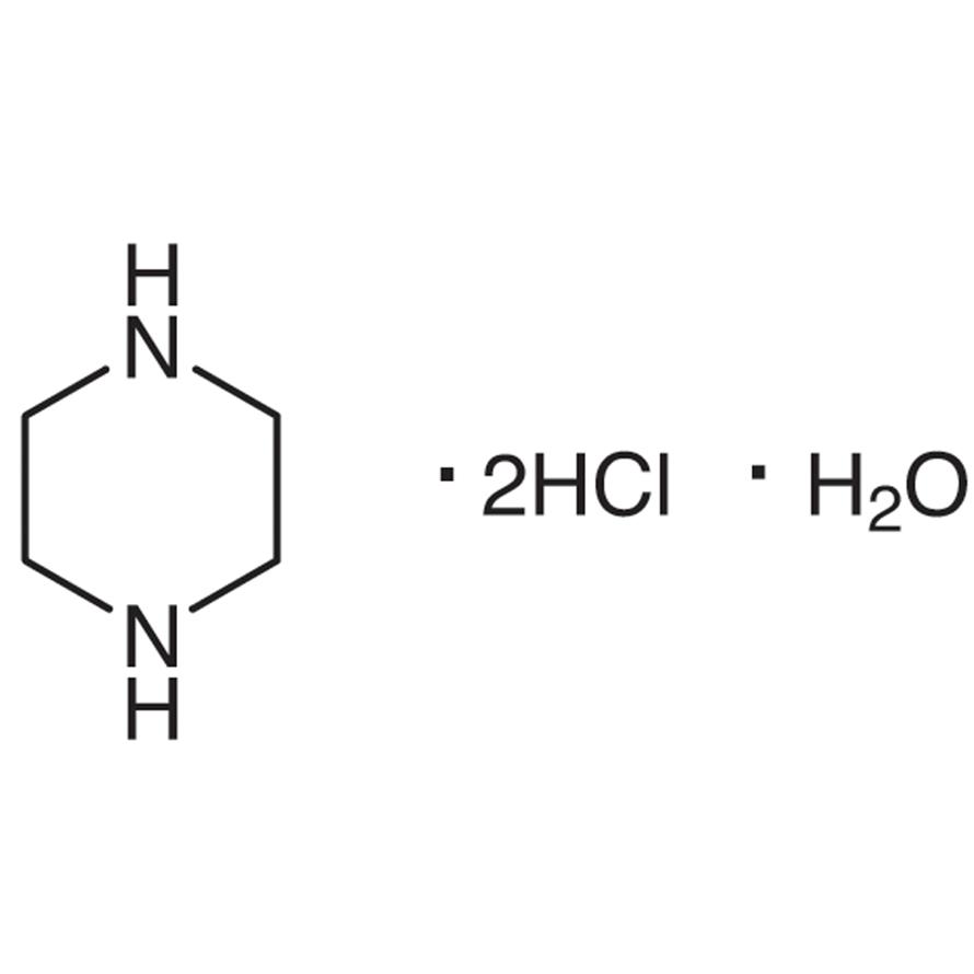 Piperazine Dihydrochloride Monohydrate