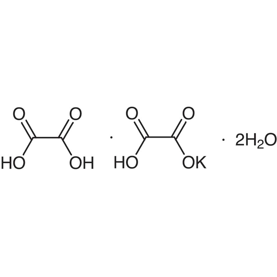 Potassium Trihydrogen Dioxalate Dihydrate