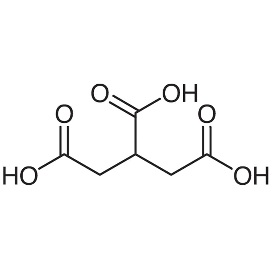1,2,3-Propanetricarboxylic Acid