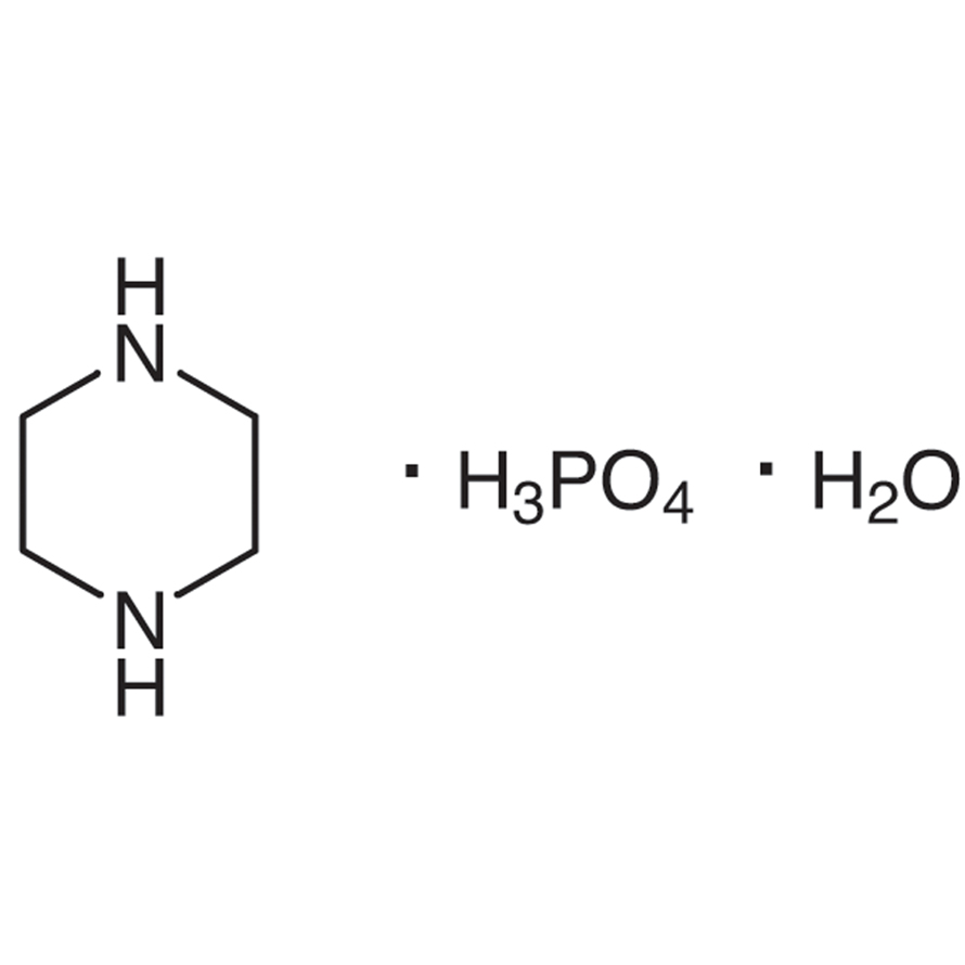 Piperazine Phosphate Monohydrate