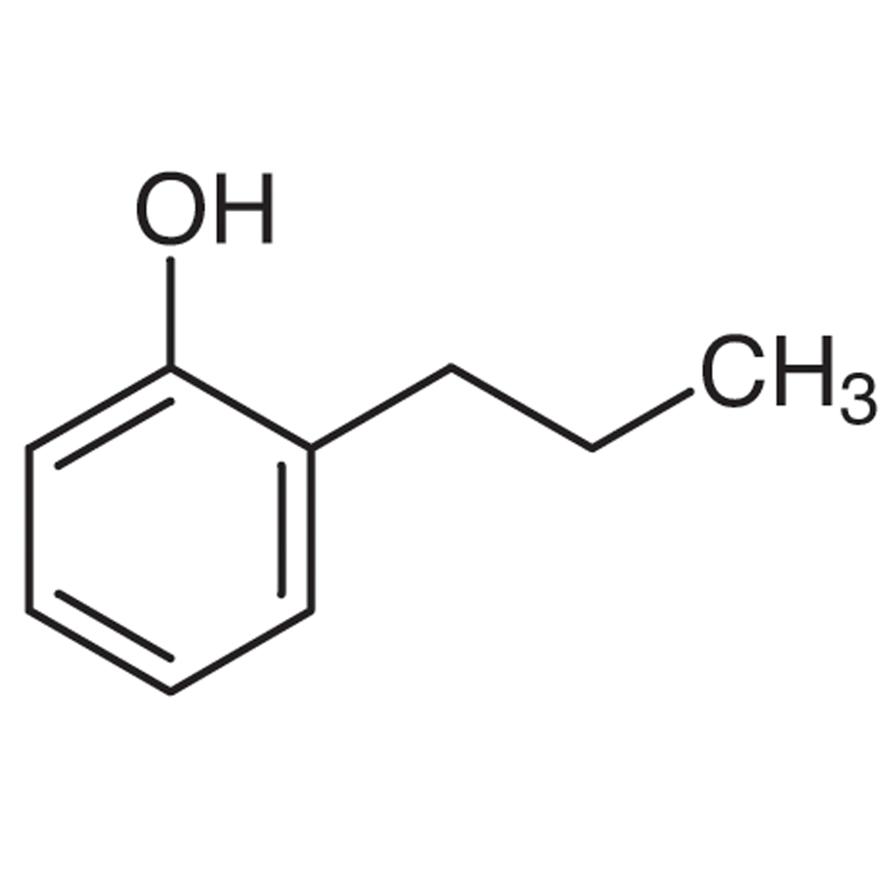 2-Propylphenol