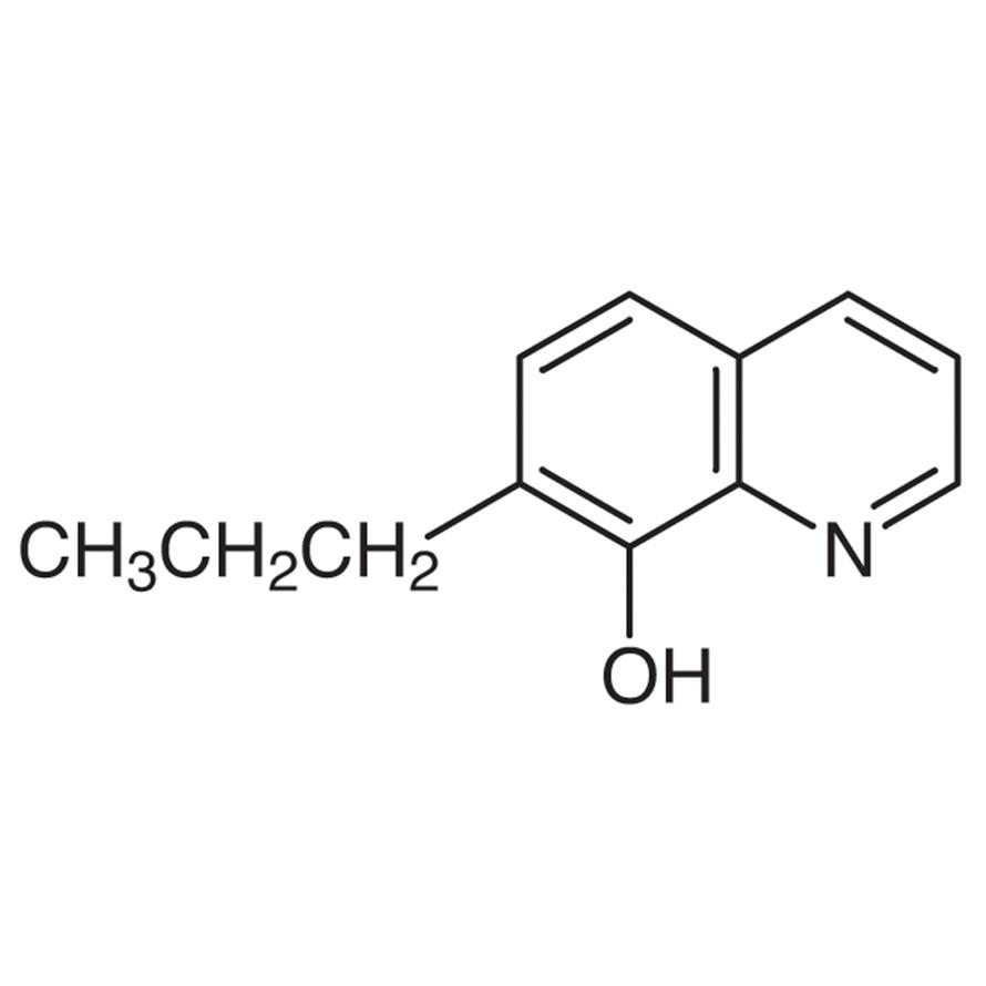 8-Hydroxy-7-propylquinoline