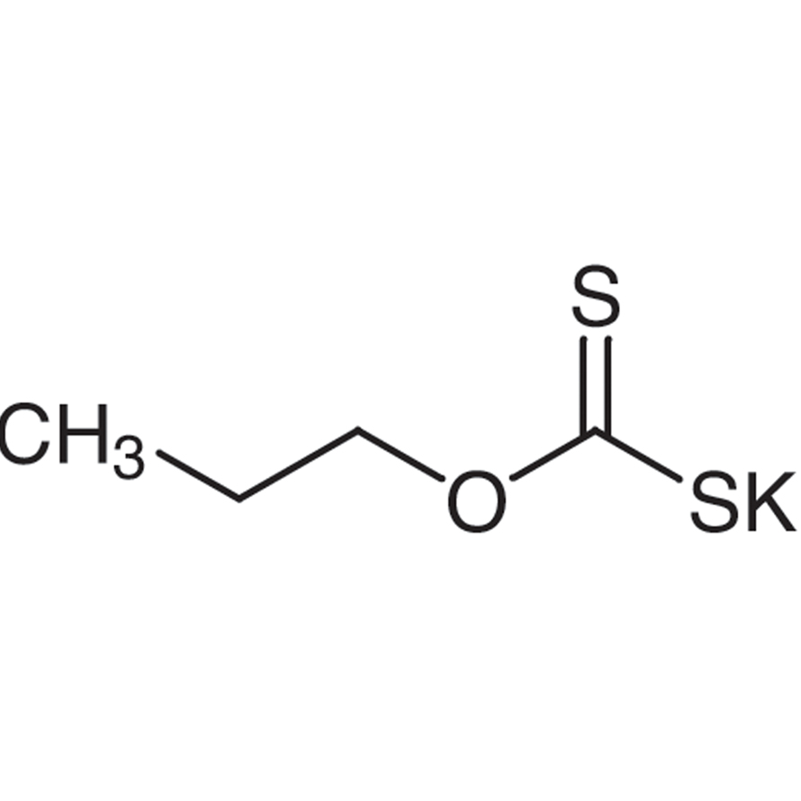 Potassium Propylxanthate