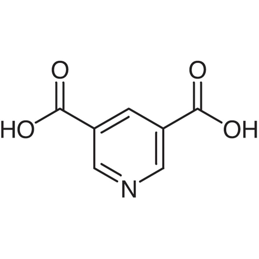 3,5-Pyridinedicarboxylic Acid