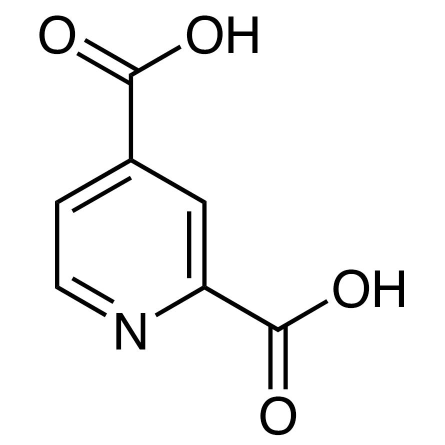 2,4-Pyridinedicarboxylic Acid Hydrate