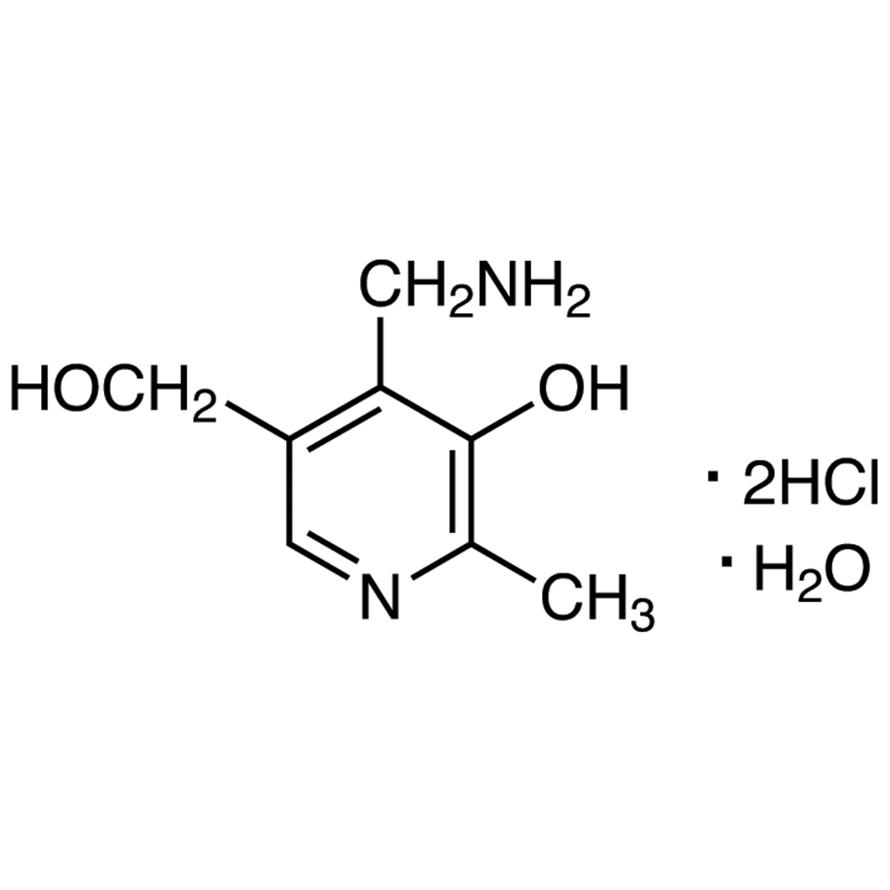 Pyridoxamine Dihydrochloride Monohydrate