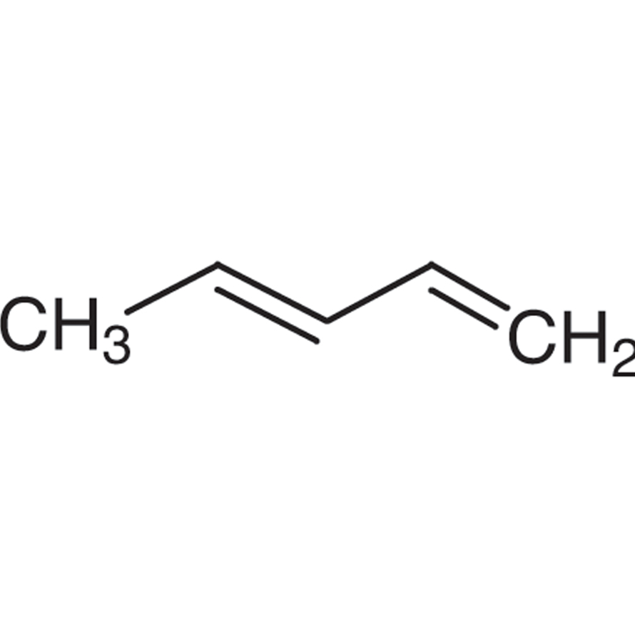 trans-1,3-Pentadiene (stabilized with TBC)