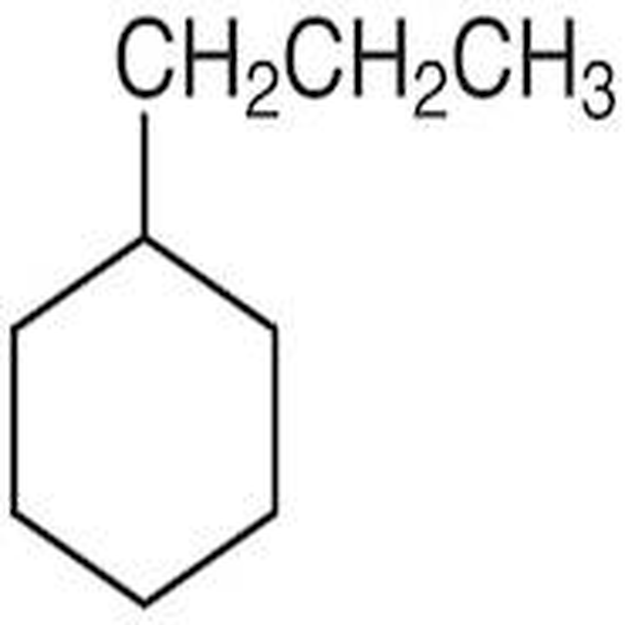 Propylcyclohexane