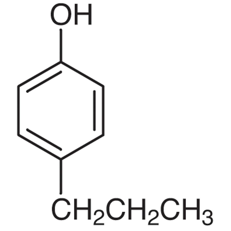 4-Propylphenol