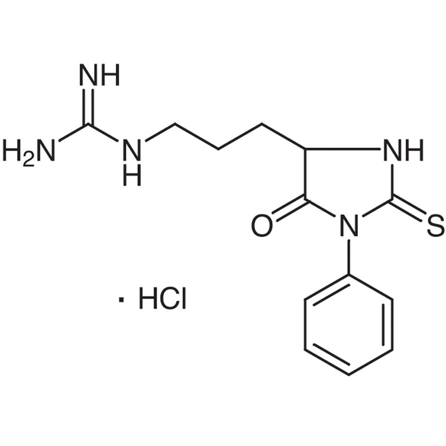 Phenylthiohydantoin-arginine Hydrochloride