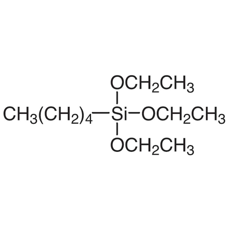 Pentyltriethoxysilane