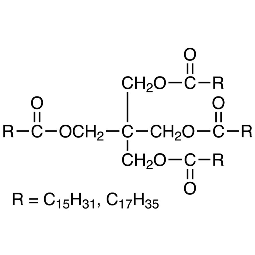 Pentaerythritol Tetrastearate (contains palmitate)