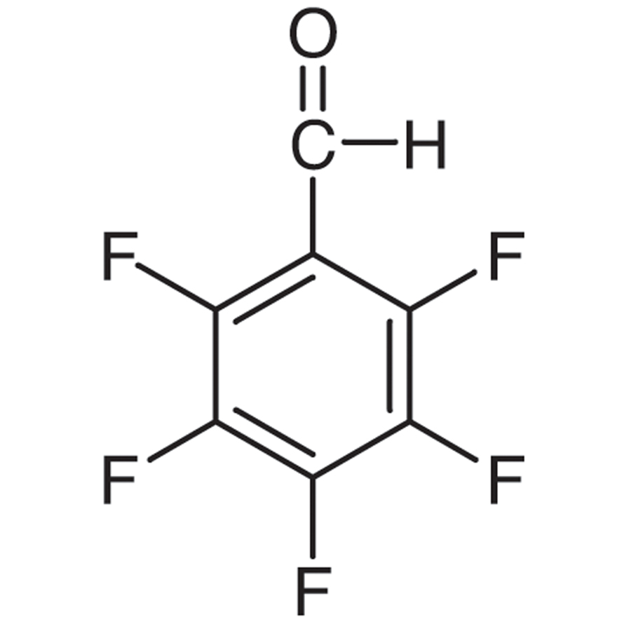 Pentafluorobenzaldehyde