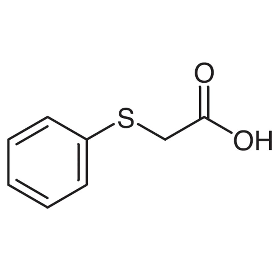 (Phenylthio)acetic Acid