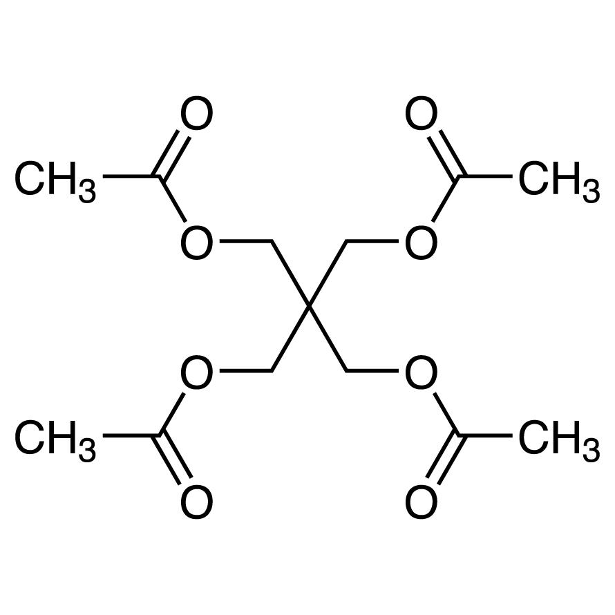Pentaerythritol Tetraacetate