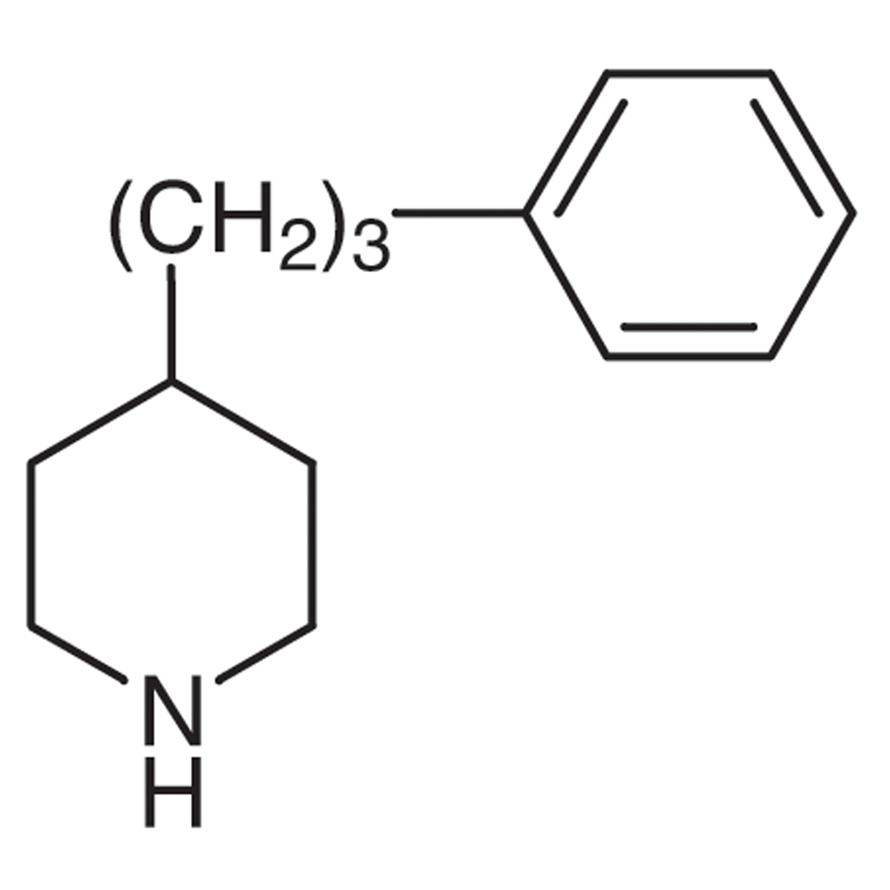 4-(3-Phenylpropyl)piperidine