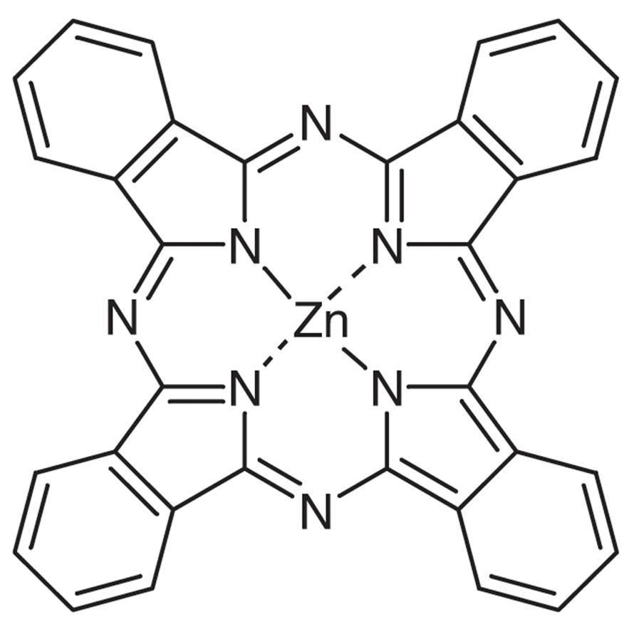 Zinc Phthalocyanine