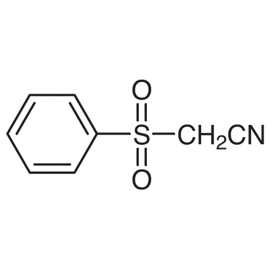 Phenylsulfonylacetonitrile