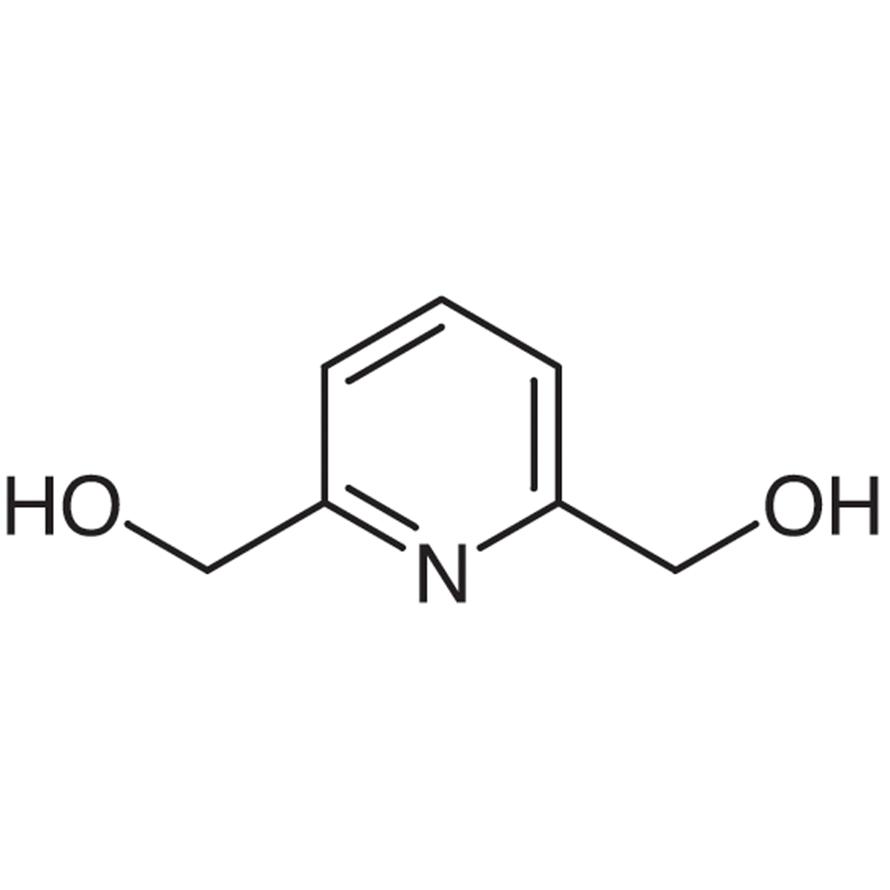 2,6-Pyridinedimethanol
