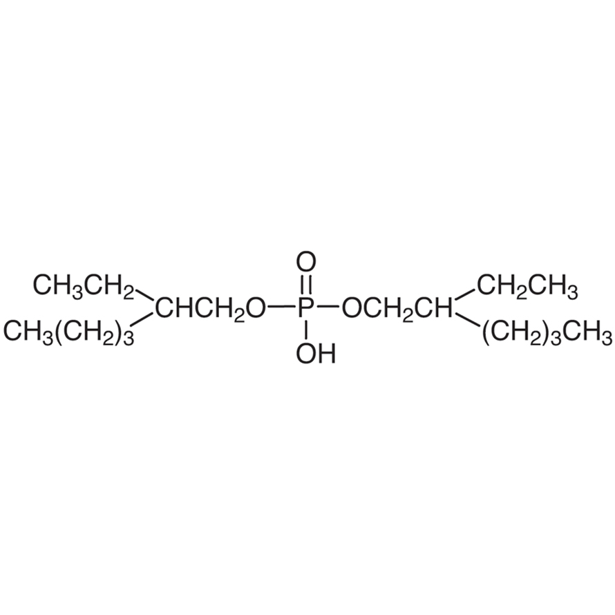 Bis(2-ethylhexyl) Hydrogen Phosphate [for Rare Metals Extraction]