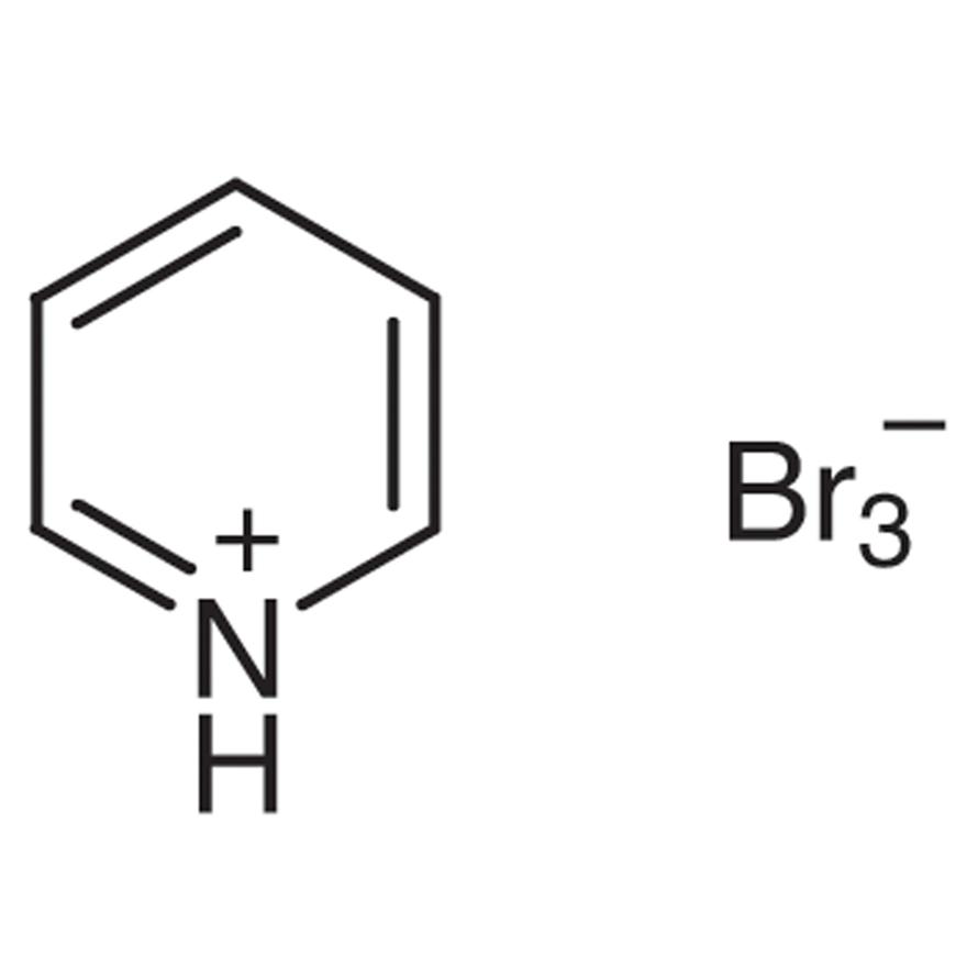 Pyridinium Bromide Perbromide