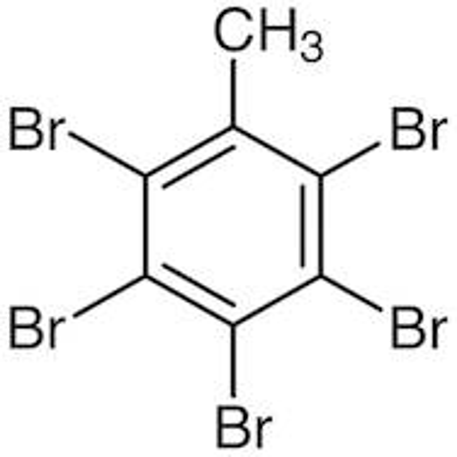 2,3,4,5,6-Pentabromotoluene