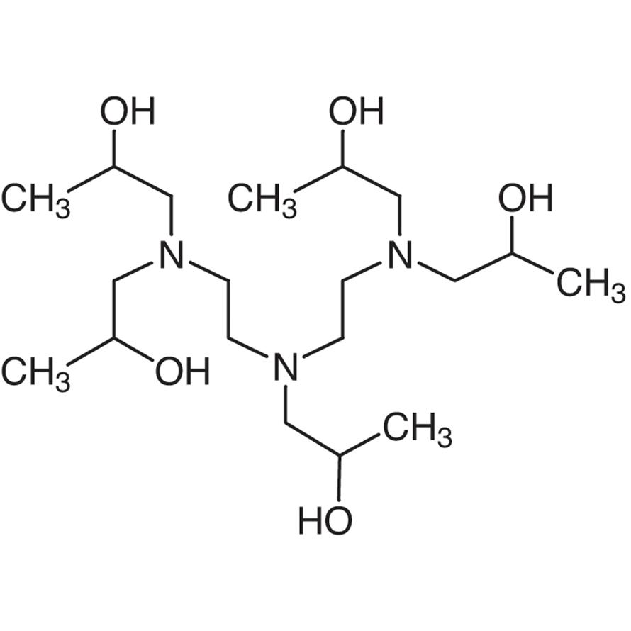 N,N,N',N'',N''-Pentakis(2-hydroxypropyl)diethylenetriamine
