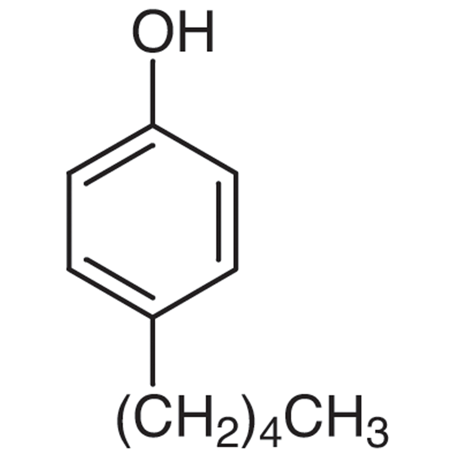 4-Amylphenol