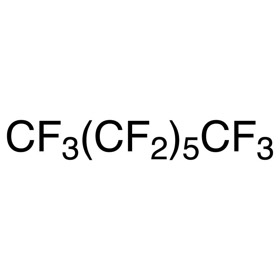 Hexadecafluoroheptane (mixture of isomers)