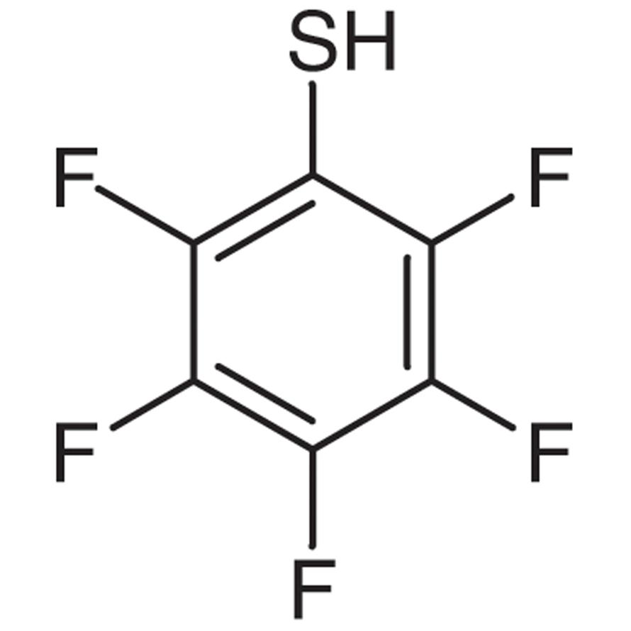 Pentafluorobenzenethiol