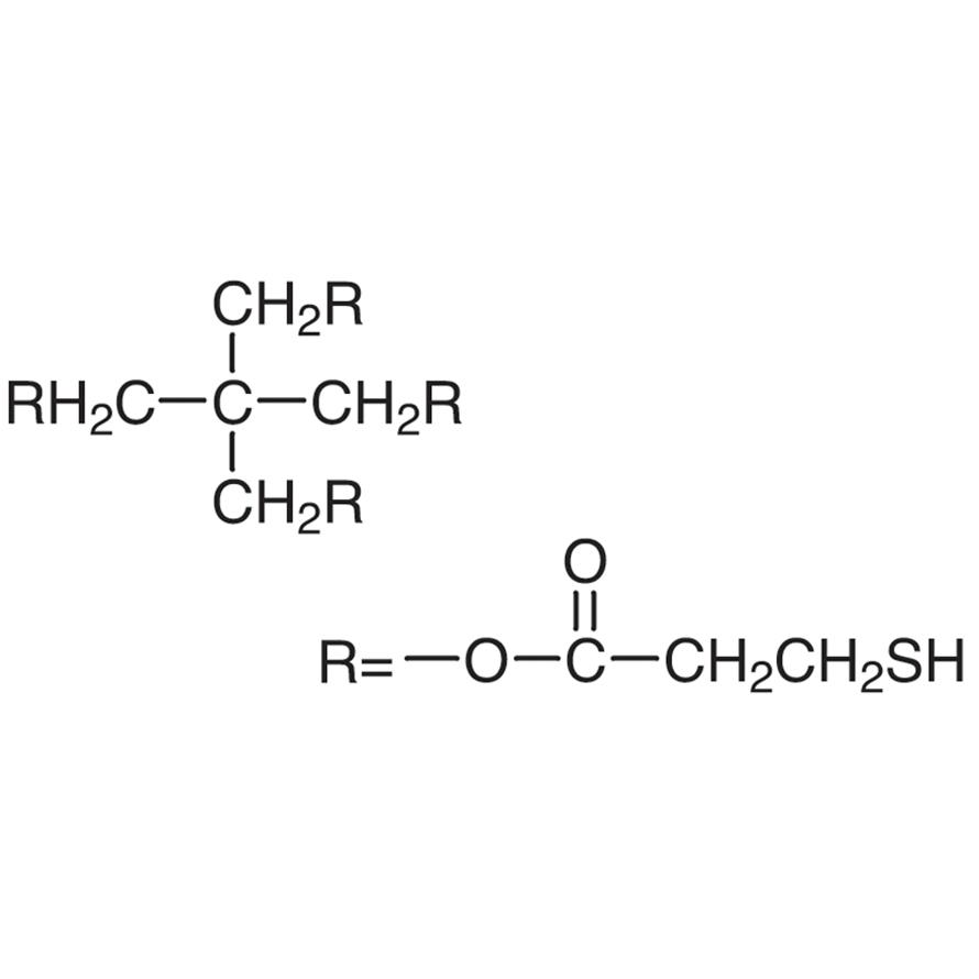 Pentaerythritol Tetra(3-mercaptopropionate)