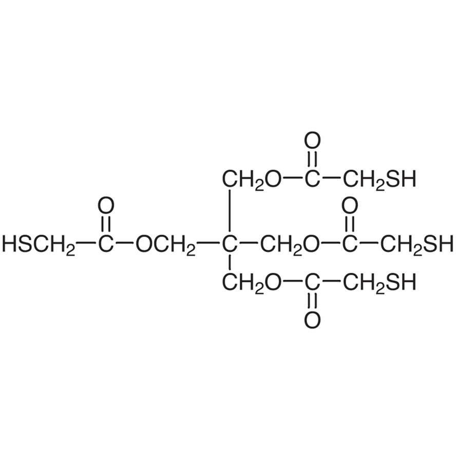 Pentaerythritol Tetrakis(mercaptoacetate)