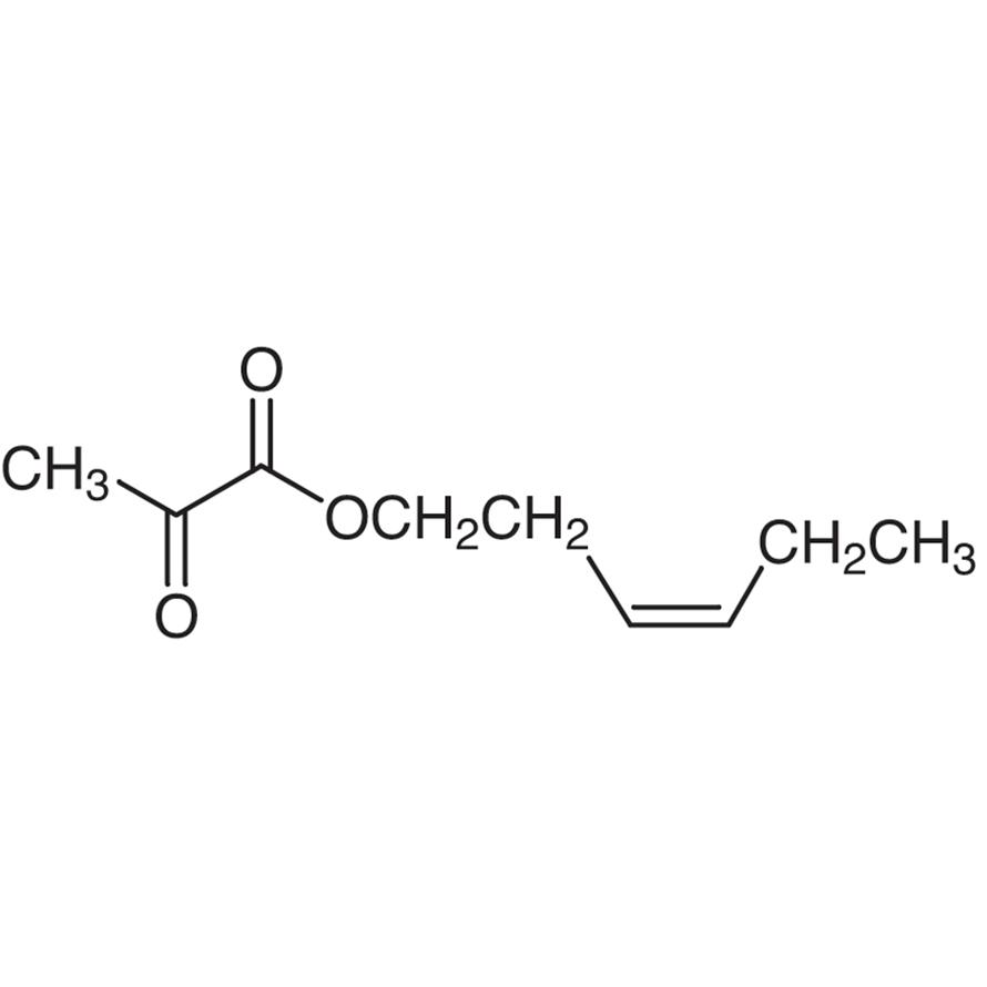 cis-3-Hexenyl Pyruvate